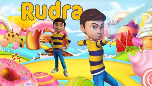 Rudra game boom chik chik boom magic : Candy Fight 1.0.008 screenshots 2