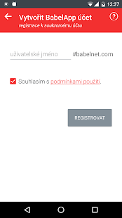BabelApp