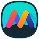 Matoxin - Icon Pack