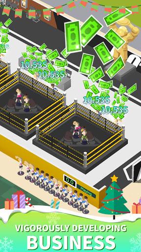 Idle GYM Sports - Fitness Workout Simulator Game 1.30 screenshots 4