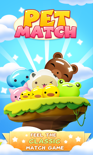 Pet Match 1.47 screenshots 1