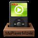 MePlayer Movie Pro Player