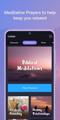 Pray.com Daily Prayer & Bedtime Bible Stories android2mod screenshots 7