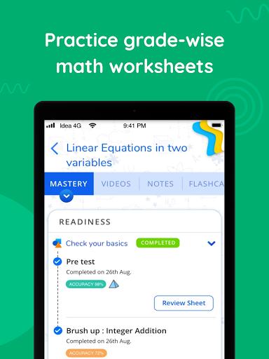 Cuemath: Math Games, Online Classes & Learning App 1.34.0 Screenshots 17