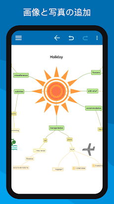 SimpleMind Pro - Intuitive Mind Mappingのおすすめ画像5