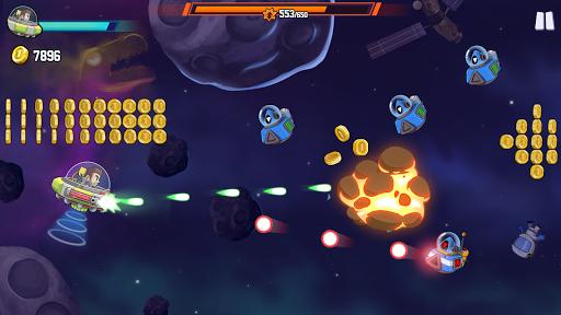 Jetpack Joyride 2: Bullet Rush apkslow screenshots 3