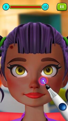 Zit Popper - New Doctor Pimple Pop 1.1 screenshots 1