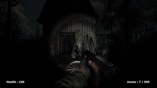 Shoot Your Nightmare Halloween apkmr screenshots 3