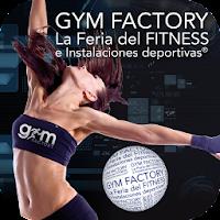 Gym Factory Feria del fitness