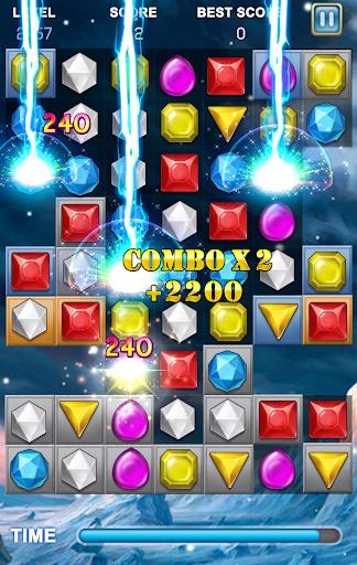 Jewels Star  screenshots 1
