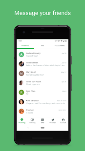 Pushbullet: SMS on PC and more