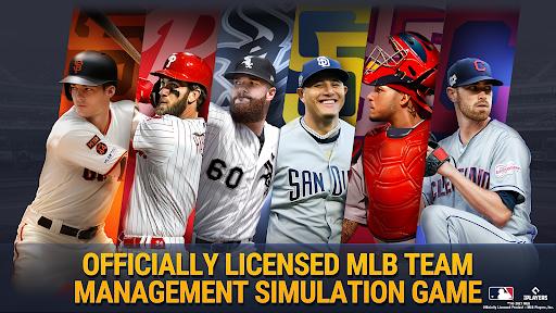 MLB 9 Innings GM 5.0.0 screenshots 13
