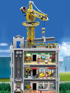 LEGO® Tower MOD APK 1.24.0 (Unlimited Money) 8