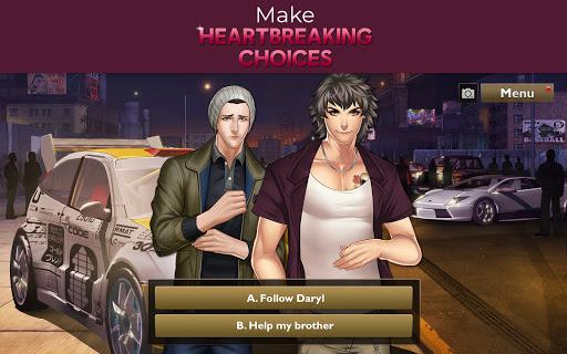 Is It Love? Daryl - Virtual Boyfriend 1.3.360 screenshots 12
