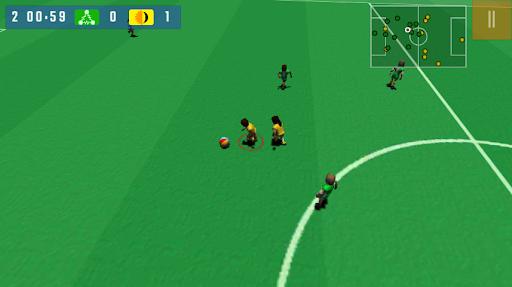World Soccer Games 2014 Cup Fun Football Game 2020 2020.06 Screenshots 5