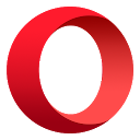 Opera-Browser mit gratis VPN