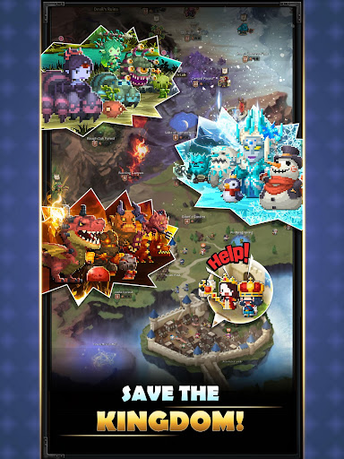 Triple Fantasy screenshots 17