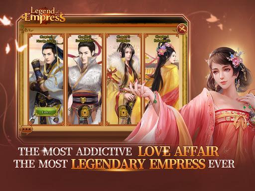 Legend of Empress  screenshots 11
