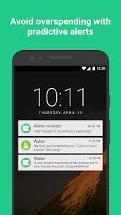Wallet Mod Apk: Personal Finance, Budget Premium/Paid Features Unlocked) 8