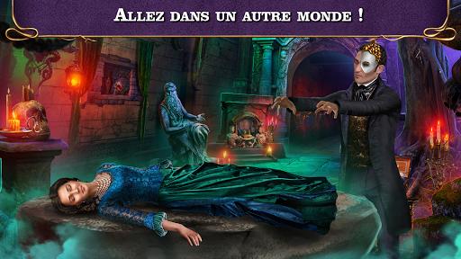 Code Triche Objets Cachés - Dark Romance 9 (Free To Play) (Astuce) APK MOD screenshots 4