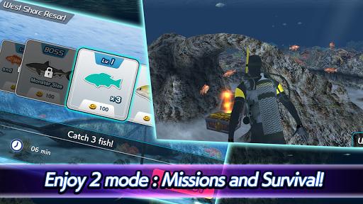 Survival Spearfishing  screenshots 17