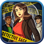 Detective Game:Solve it