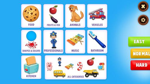 Spelling Game  screenshots 1