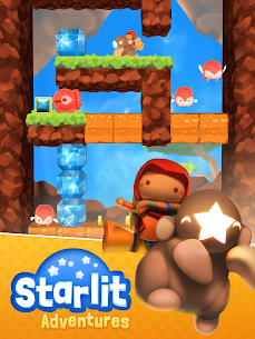Starlit Adventures 7