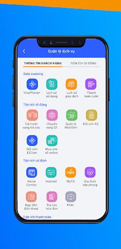My VNPT android2mod screenshots 5