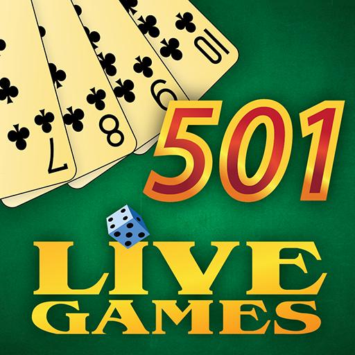 Clabber LiveGames - free online card game