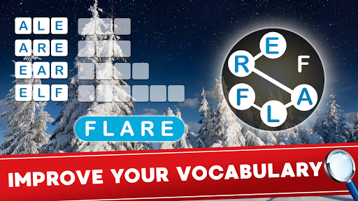 Word Relax - Collect and Connect Puzzle Games 1.1.7 screenshots 11
