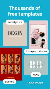 Canva: Graphic Design, Video Collage, Logo Maker 2