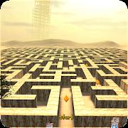 3D Maze 2: Diamonds & Ghosts  Icon