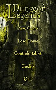 Dungeon Legends RPG 5