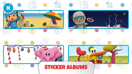 Pocoyo House: best videos and apps for kids apkdebit screenshots 15