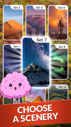 Blockscapes Sudoku 1.3.1 screenshots 10