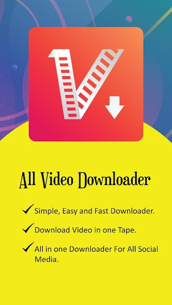 All Video Downloader