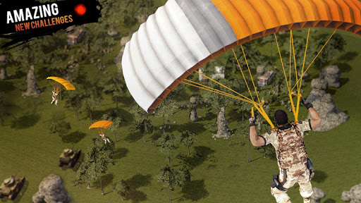 FPS Task Force 2020: New Shooting Games 2020 2.6 screenshots 13
