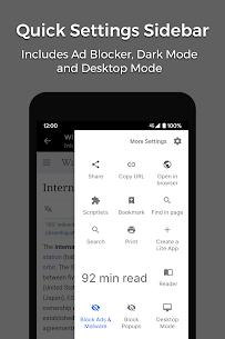 Hermit – Lite Apps Browser 2