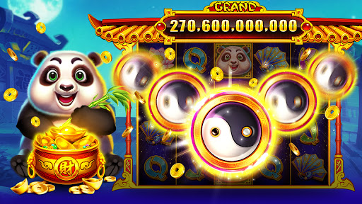 Cash O Mania - Hot Vegas Jackpot Slot Machines apkmartins screenshots 1