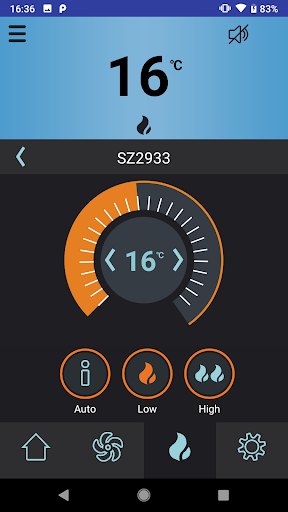 Dimplex Remo 2.0.3 Screenshots 8