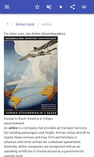 Aviation terms modavailable screenshots 3
