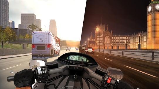 MotorBike: Traffic & Drag Racing MOD APK I Yarış Oyunu 2021 1