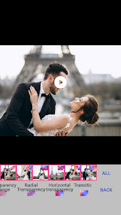 Make slideshow with music 1.2.2 Screenshots 9