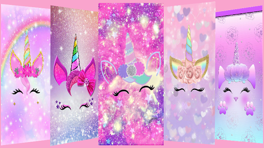 Unicorn wallpaper and lockscreen For Pc – Free Download For Windows And Mac 1