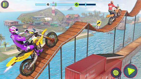 Image For Bike Stunt Race 3d Bike Racing Games – Bike game Versi 3.103 5