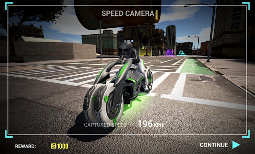 Ultimate Motorcycle Simulator 2.4 Screenshots 5