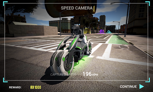 Ultimate Motorcycle Simulator MOD APK 2.8 5
