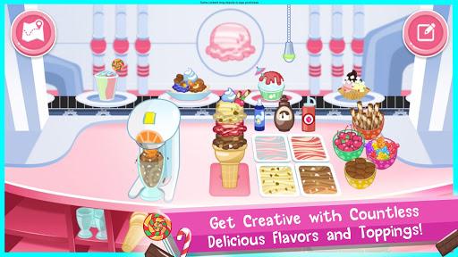 Strawberry Shortcake Ice Cream Island 1.6 Screenshots 3