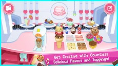 Strawberry Shortcakeアイスのおすすめ画像3